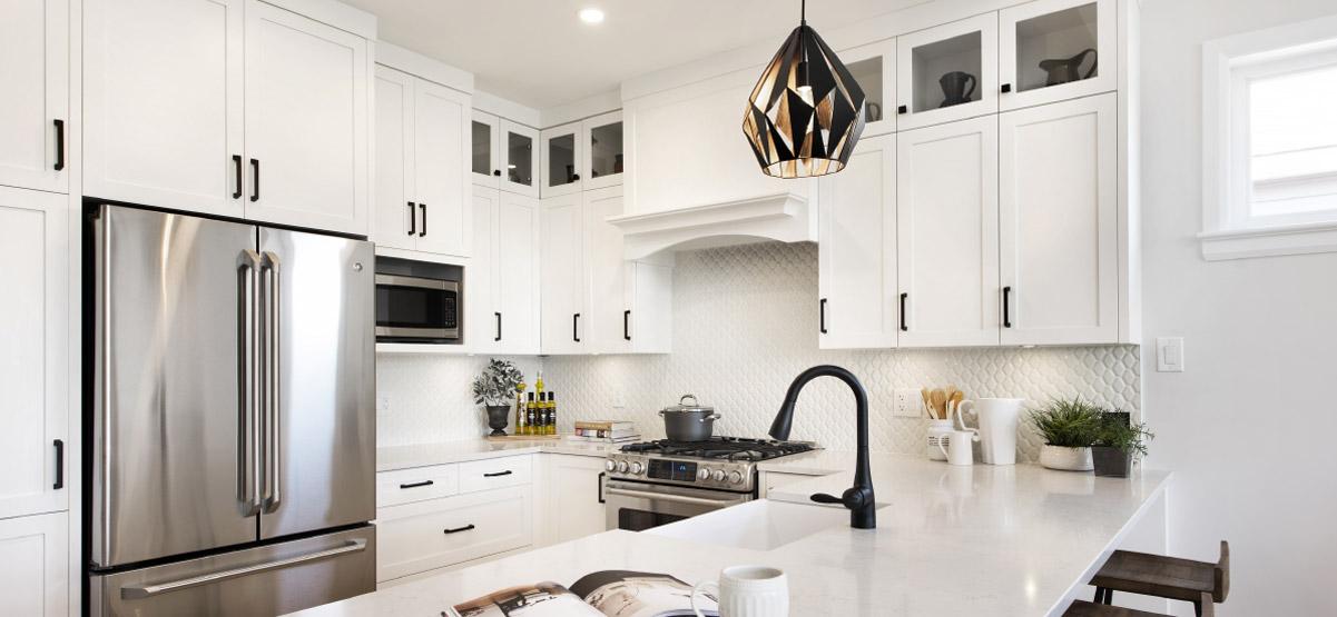 eQ Gourmet Kitchens