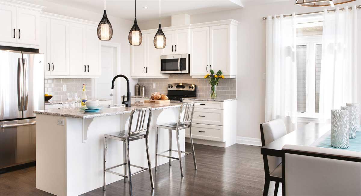 eQ Gourmet Kitchens  New
