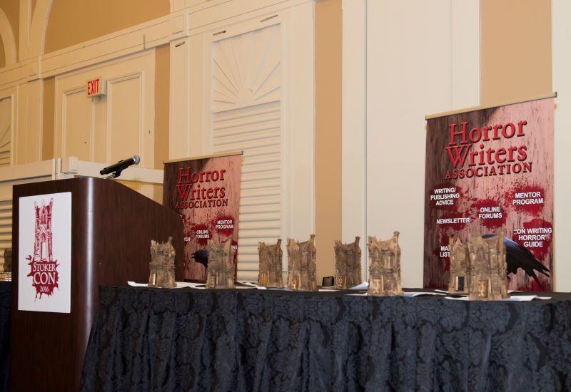 The Bram Stoker Awards® Banquet