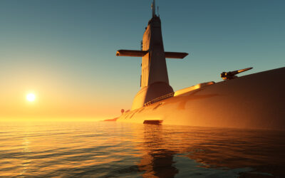 Equator Adapts to Major Shift in Submarine Strategy
