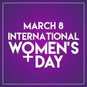 International Woman Days