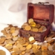 Unexpected Riches; Legal Rights To Found Treasures