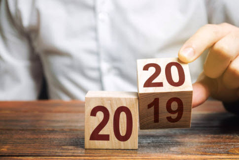 New Year, New Decade, New Laws! 2020 Employment Law Update for California Employers