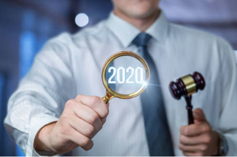 New Laws 2020