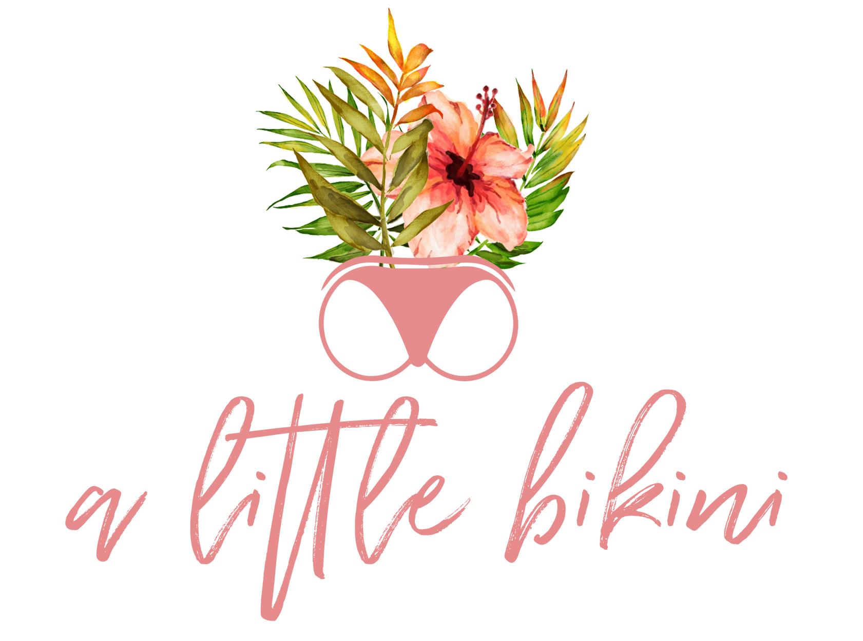 A Little Bikini