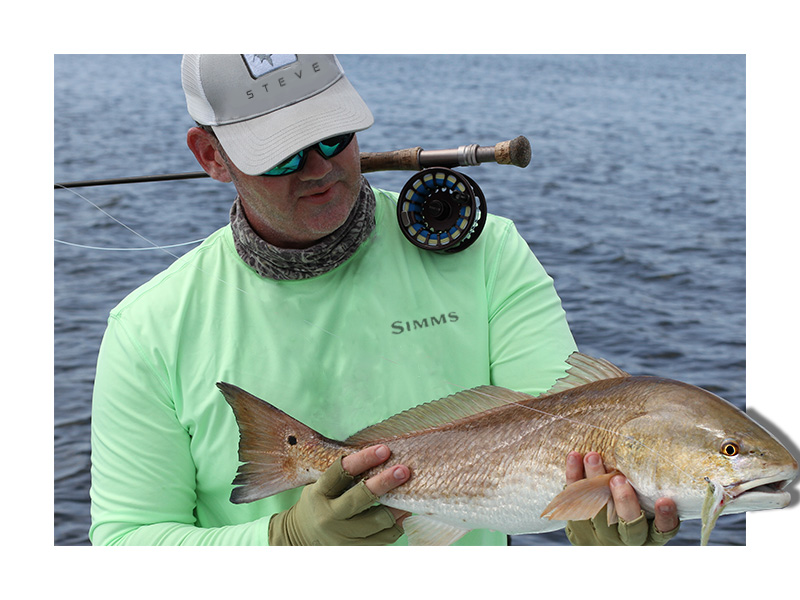 Charlotte Harbor Fly Fishing Guide best rated