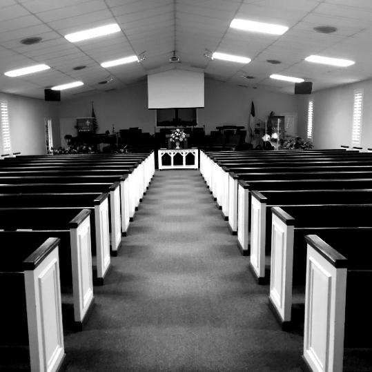 Church Sanctuary Insurance