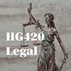 Higher Ground 420 Legal