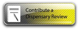 Click to review a dispensary or retailer.