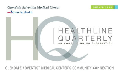 Healthline Quarterly: Weak In The Knees