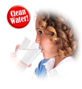 Water Filtration Systems Amarillo TX