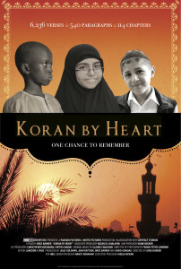 KoranByHeart poster