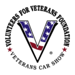 Volunteer veterans foundation logo