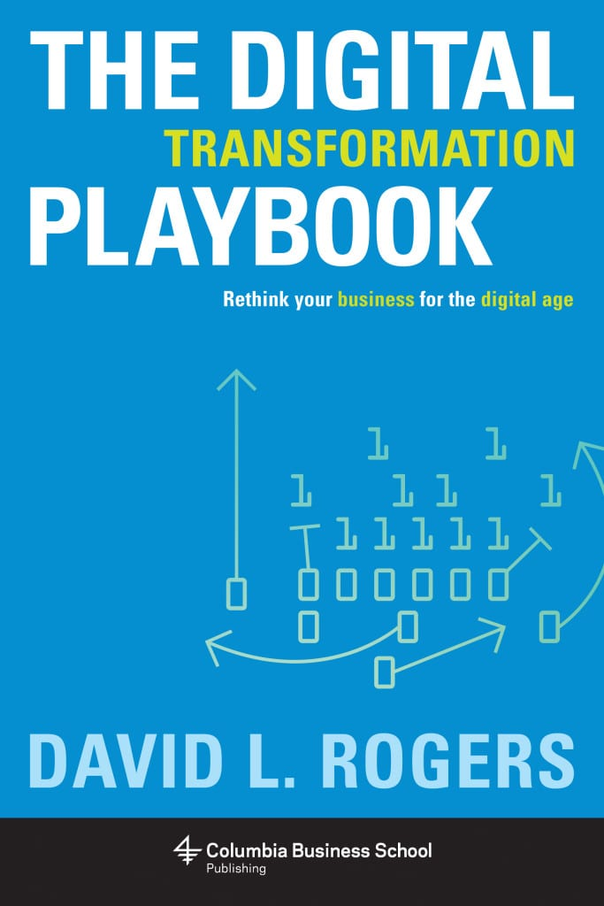 Digital Transformation Playbook - English Edition