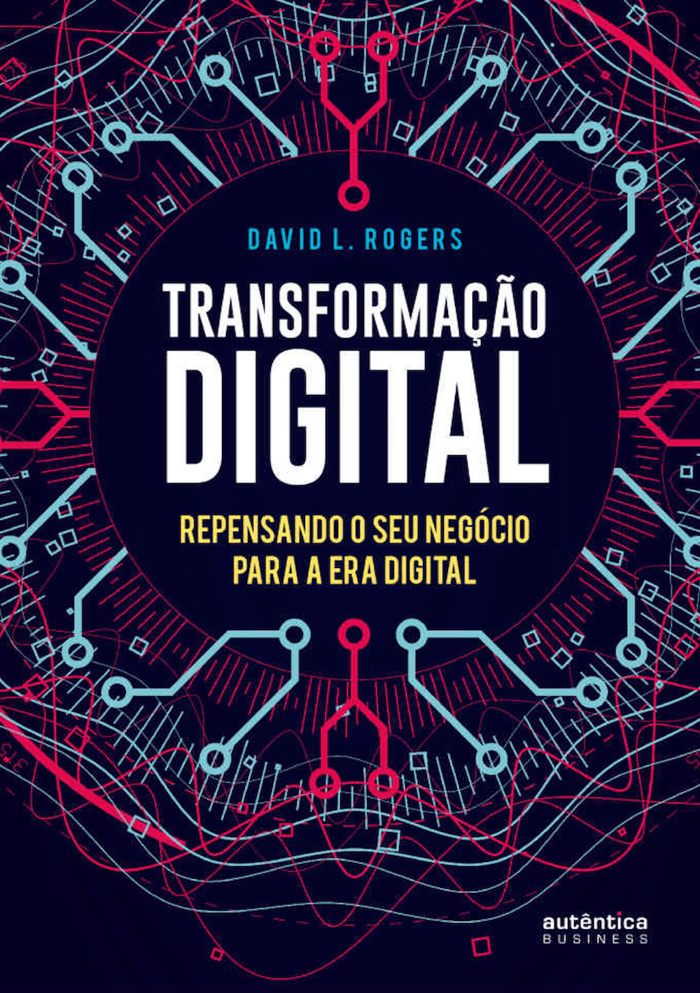 Digital Transformation Playbook - Brazilian Portuguese Edition