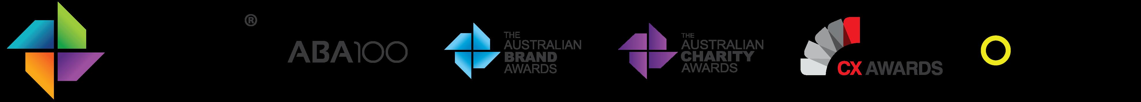The Australian Business Awards >> Login Logo
