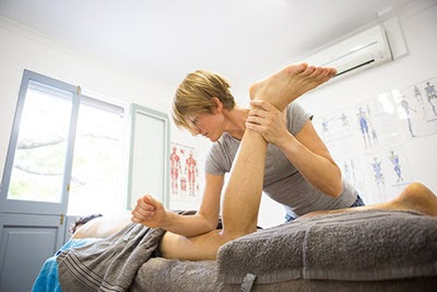 Is Sports Massage Right For You?
