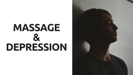 Massage a Depression