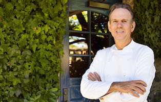 Thomas Keller The French Laundry