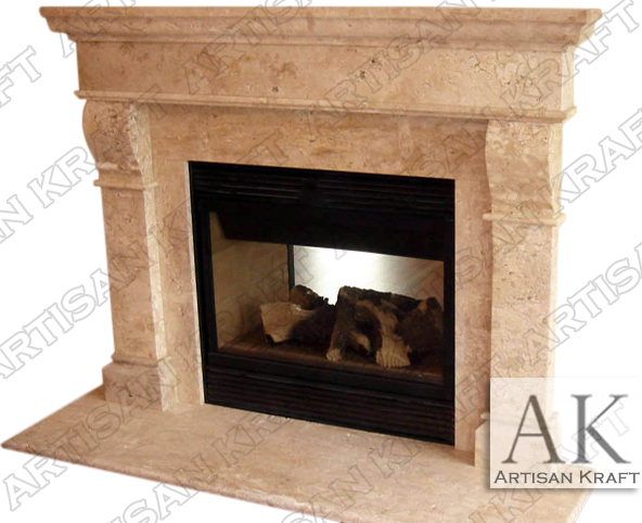 Baltimore-Marble-Fireplace-Mantle