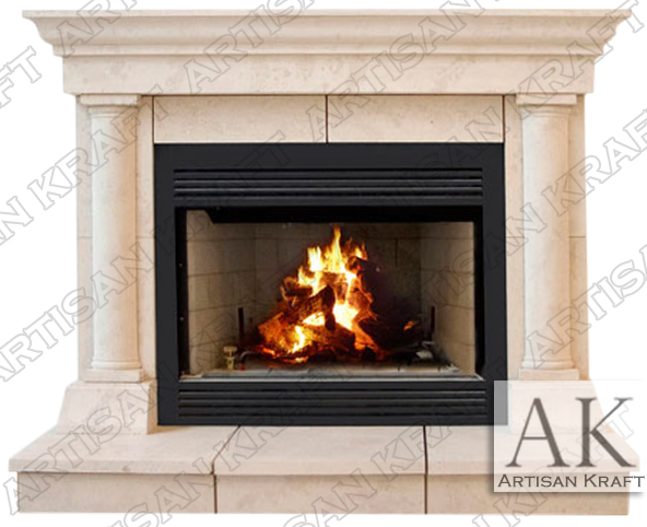 Cast-Stone-Fireplaces-Tuscan