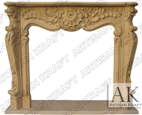 Connecticut Fireplace Mantels