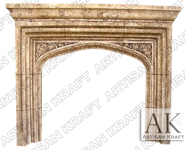 English-Tudor-w-Mantel