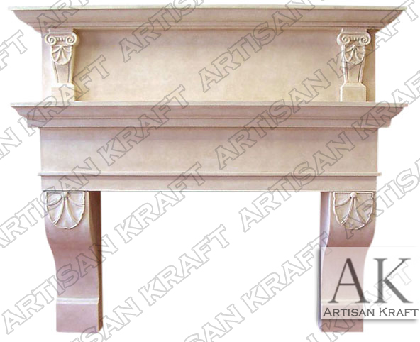 Grand-Ionic-Fireplace-Mantel