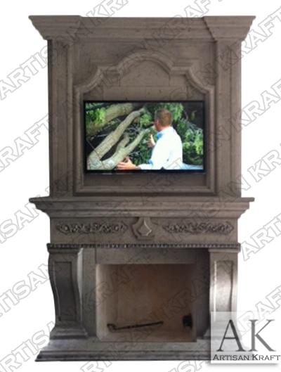 Leon-Custom-Cast-Stone-Mantel-Fireplace