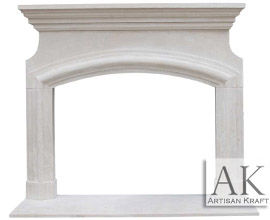 Sale Marble Fireplace Mantel Surround Marble French Italian
