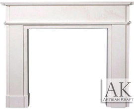 Oxford Contemporary Fireplace Mantel Sale