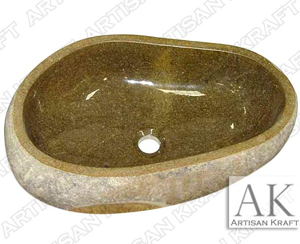 Sink-cobble