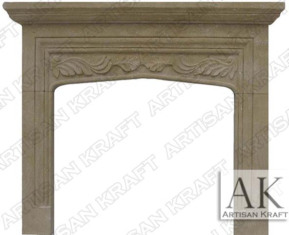 Traditional-Tudor-Fireplace