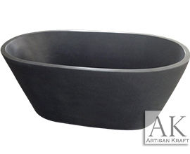 Japanese Soaking Tub Bath | Freestanding