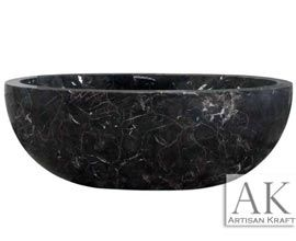SALE – Brown Coffee Marble Bathtub