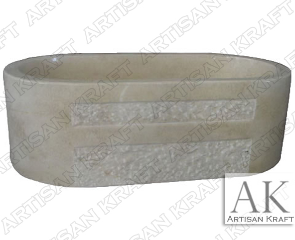 galala-beige-double-ended-tub