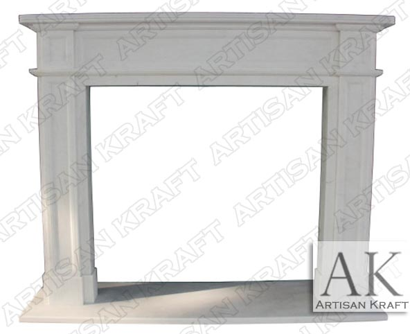 Transitional Regent Mantel Sale