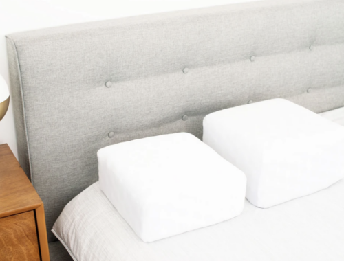 pillow cube review
