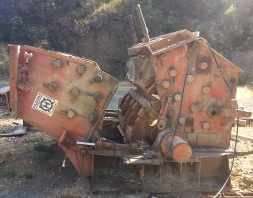 Hammermills/Impactors