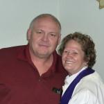 Pastor Wendy and Bob