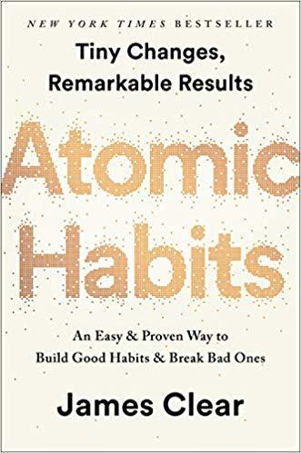 May Read – Atomic Habits