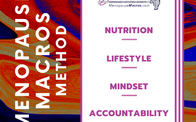 Menopause Macros, Hormones and More