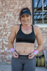 Belly Fat and Menopause