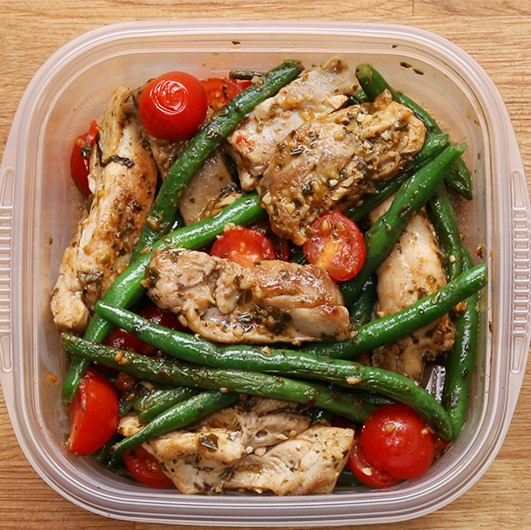 Helpful Meal Prep Tips and Tricks