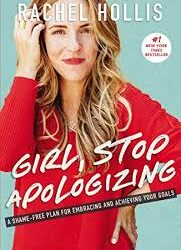June Read – Girl, Stop Apologizing