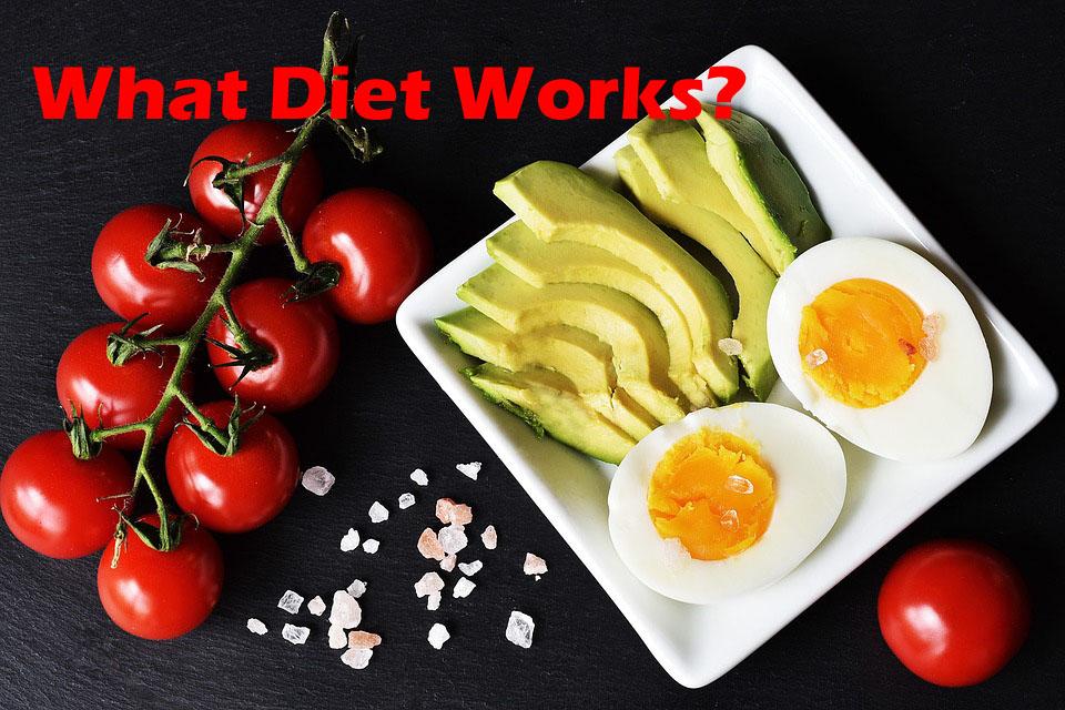 What Diet Works?