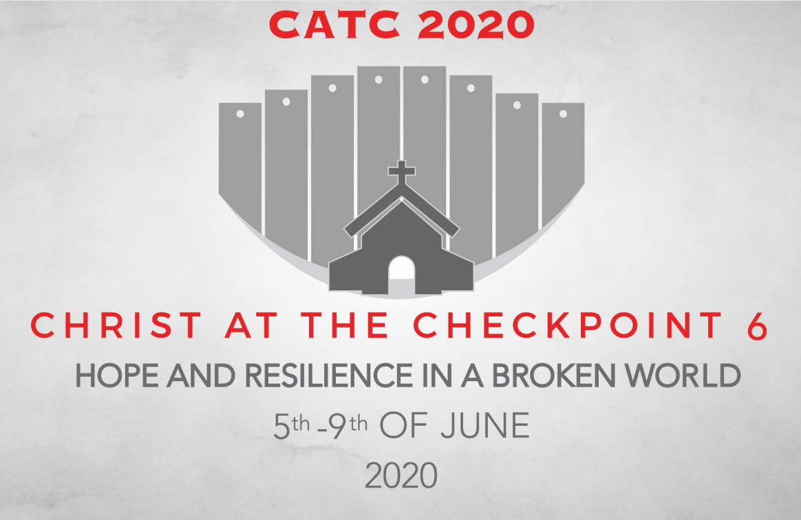 Christ at the Checkpoint 2020 from Atlanta
