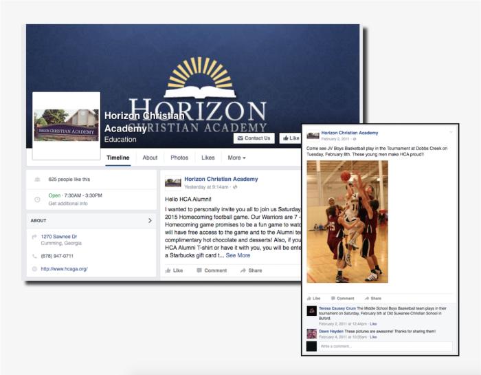 hca-social-media