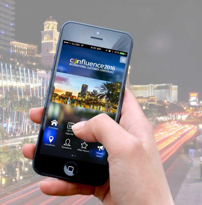 NIIT Confluence 2016 App