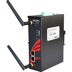 Wireless Router/Edge Connected Router